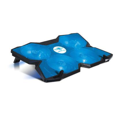 spirit-of-gamer-soporte-refrigerador-airblade-500-blue-para-portatiles-hasta-1731-ventiladores-4x12cm-iluminacion-led-2xusb