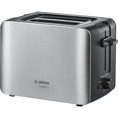 bosch-tostador-de-pan-comfortline-tat6a913-acero-1090w