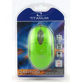 titanum-raton-optico-raptor-3d-tm102r-usb-1000-dpi-verde