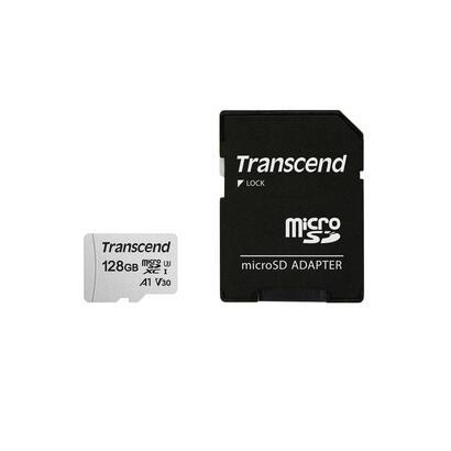 transcend-micro-sd-128gb-cl10-uhs-3-con-adaptador-ts128gusd300s-a