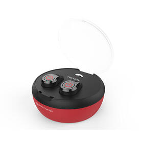 auriculares-prixton-oyster-tws200-negro-rojo-bt