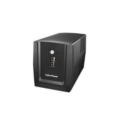 cyberpower-sai-linea-interactiva-ut-2200e-2200va1320w-salidas-4xschuko-proteccion-rj11rj45-formato-torre