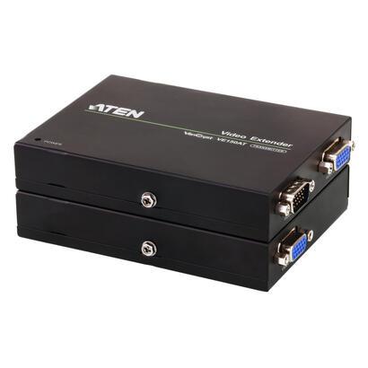 aten-adaptador-extensor-cable-vga-rj45-ve150a-at-g