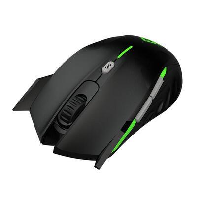 keep-out-raton-gaming-poseidon-4000dpi-negro-sensor-avago