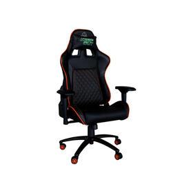 keepout-silla-gaming-xs700-pro-blackorange-reclinablereposabrazos-4d-zonas-contacto-reforzadoalmohada-lumbar-y-cuello