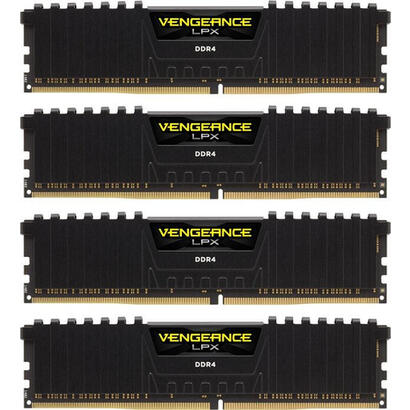 memoria-corsair-ddr4-32gb-2400mhz-vengeance-4-x-8gb