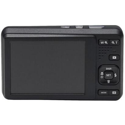 camara-digital-kodak-pixpro-fz53-roja-16mpx-lcd-271-zoom-5x-opt-angular-28mm-vaadeo