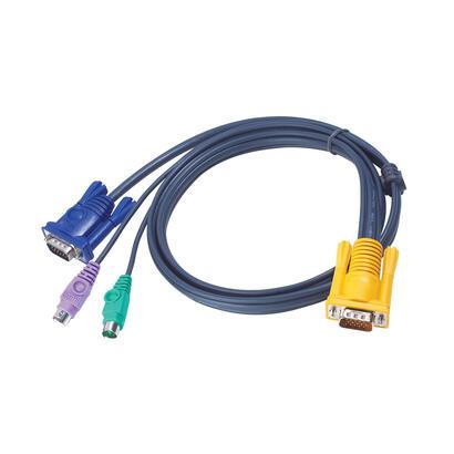 aten-kvm-cable-ps2-3m
