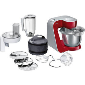 bosch-robot-de-cocina-mum58720-1000w-bol-de-39-litros-corta-rayaa-amasa-bate-mezcla-incluye-accesorios-y-recetas-color-plata-roj