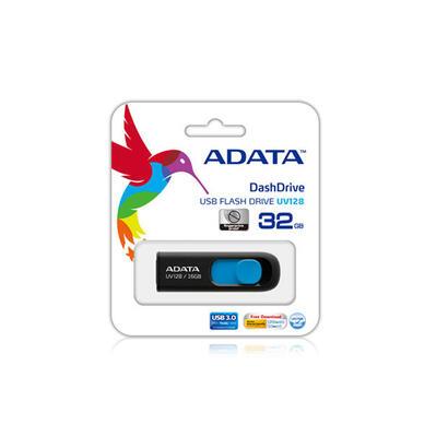 adata-pendrive-128gb-usb30-dashdrive-uv128-negro