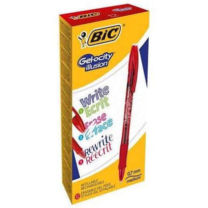 bic-gelocity-illusion-tinta-color-rojo-bolaaagrafo-borrable-punta-07mm