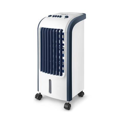 taurus-climatizador-air-cooler-r500-80w-enfraaa-por-vaporizacion-ventilarefrescahumidifica-2-contenedores-para-hielo-deposito-5l