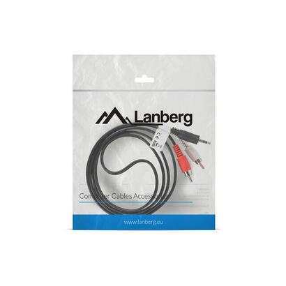 lanberg-cable-estereo-ca-mjrc-10cc-0015-bk-jack-35mm-a-2x-rca15-metros