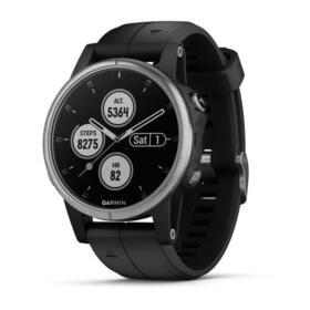 garmin-fenix-5s-plus-plata-con-correa-negro-mar-42mm-reloj-multideporte-premium-gps-glonass-bluetooth-wifi-monitor-de-frecuencia
