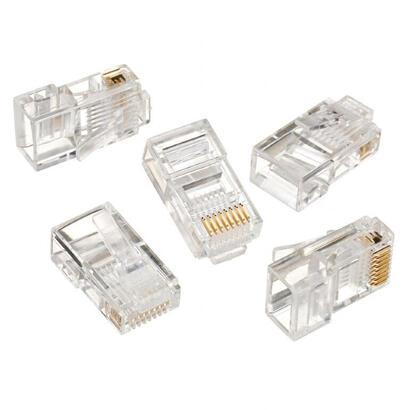 gembird-conector-rj45e-cat5-utp-100-udsa-lc-8p8c-001100