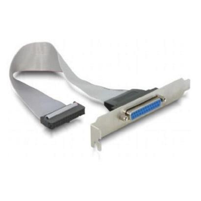 gembird-bracket-puerto-db25-paralelo-cc-db25-receptacle