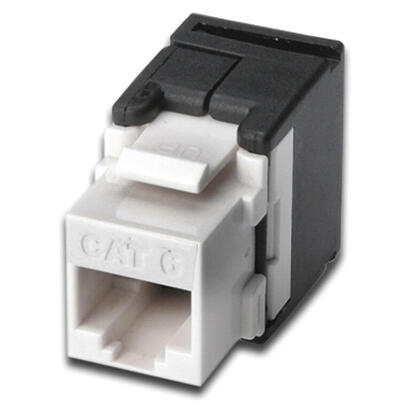 digitus-conector-keystone-cat6-rj45-a-lsa-montje-sin-herramientasa-dn-93603