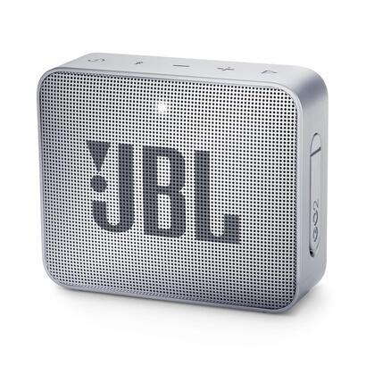 jbl-go2-gris-altavoz-inalambrico-portatil-3w-rms-bluetooth-aux-microfono-fono-manos-libres-impermeable-ipx7