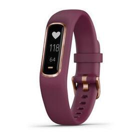 garmin-vivosmart-4-rose-gold-rojo-talla-l-pulsera-monitor-de-actividad-inteligente