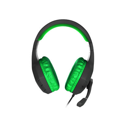 auriculares-con-microfono-genesis-argon-200-gaming-verdes-mini-jack-35mm-x2