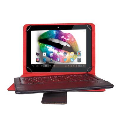 funda-universal-teclado-bluetooth-phoenix-phkeybtcase9-10-para-tablet-ipad-ebook-9-1011-super-fina-slim-teclado-con-sujeccion-ma