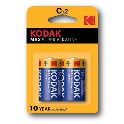 blister-kodak-max-dos-pilas-c-lr14-15v