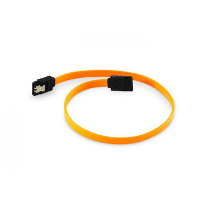 cable-sata-3go-csatask4pletina-seguridad-39cm-naranja