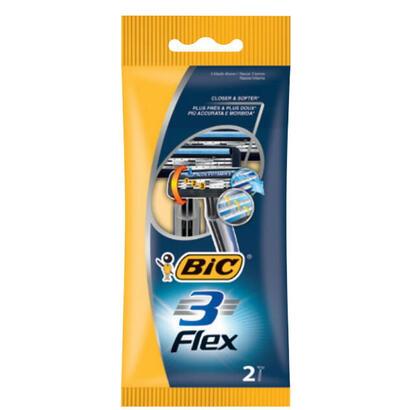bolsa-de-2-unidades-de-cuchillas-flex3-classic-de-bic-3-hojas-moviles