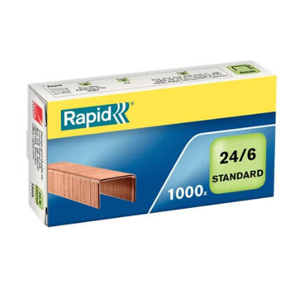 grapas-rapid-1000-unidades-246-cobreadas-esselte