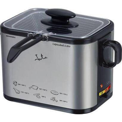 freidora-jata-fr326e-1000w-cuba-15l-tapa-de-cristal-con-asa-termostato-regulable-indicador-luminoso-cuerpo-inox-antihuella