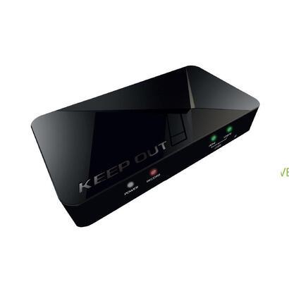 capturadora-de-video-keep-out-hd-streaming-video-capture-graba-1080p-entrada-hdmi-y-video-por-componentes-usbsdmicrofono