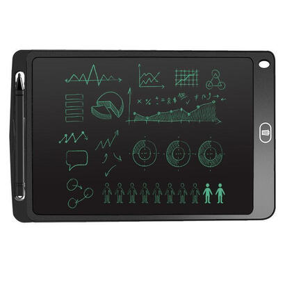 mini-pizarra-digital-leotec-sketchboard-ten-black-10-254cm-pantalla-lcd-lapiz-optico-incluido-bateria-iman-trasero-boton-bloqueo