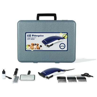 cortapelos-para-mascotas-orbegozo-ctp-5050-cuchillas-acero-inox-corte-regulado-3-cabezales-2-peines-incluye-maletin