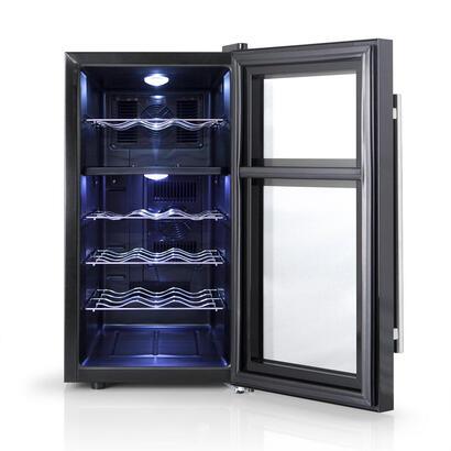 vinoteca-orbegozo-vt-1810-18-botellas-display-digital-dual-zone-2-temperaturas-refrigeracion-termoelectrica-luz-led-interna
