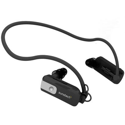 reproductor-mp3-sunstech-triton-black-4gb-waterproof-sumergible-hasta-3-metros-bat-180mah-diseno-ergonomico