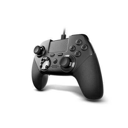 krom-kaiser-gamepad-negro-12-botonescable-3mcompatible-pc-ps3-ps4-nxkromksr