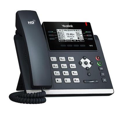 telefono-yealink-ip-poe-t41s-cert-o365-skype