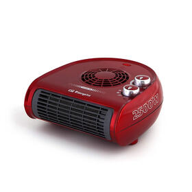 orbegozo-fh-5033-rojo-calefactor-horizontal-2500w-de-potencia-2-posiciones-de-calor-y-funcion-ventilador