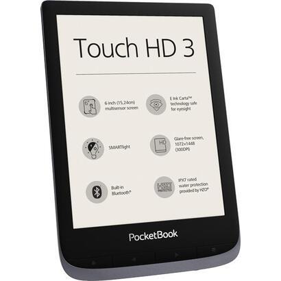 pocketbook-touch-3-hd-gris-metalico-e-book-libro-electronico-6-e-ink-wifi-16gb-y-microsd