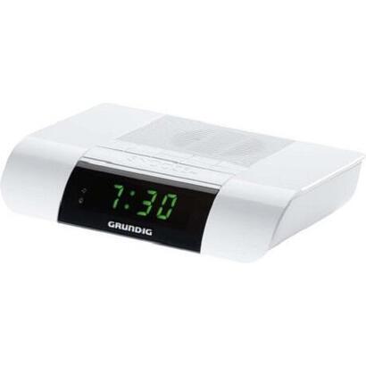 grundig-ksc-35-blanco-radio-despertador-con-radio-fm-con-sonido-extra-fuerte