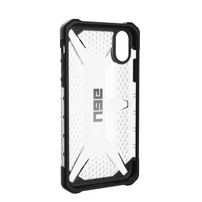 uag-plasma-carcasa-apple-iphone-xr-transparente-resistente