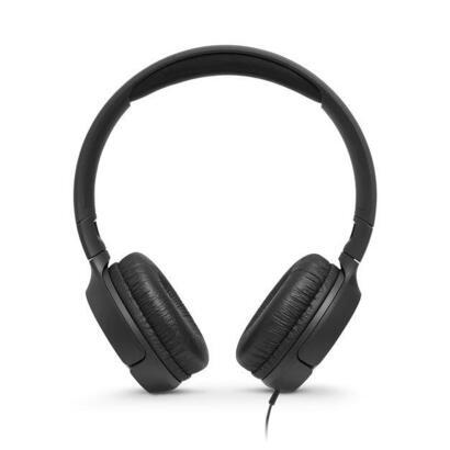 jbl-tune-500-negro-auriculares-pure-bass-cable-plano-sin-enredos