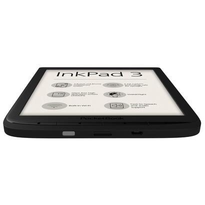 pocketbook-inkpad-3-negro-e-book-libro-electronico-78-e-ink-carta-smartlight-wifi-8gb-y-microsd