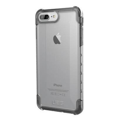 urban-armor-gear-plyo-carcasa-iphone-8-plus-transparente-resistente