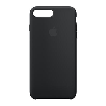 apple-mqgw2zma-negro-carcasa-de-silicona-iphone-8-plus7-plus