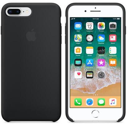 apple-mqgw2zma-negro-carcasa-de-silicona-iphone-8-plus7-plus
