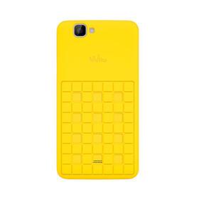 carcasa-wiko-rainbow-amarillo-101686