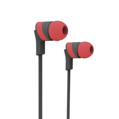 x-one-asbt1000r-auriculares-sport-bt-mic-rojo