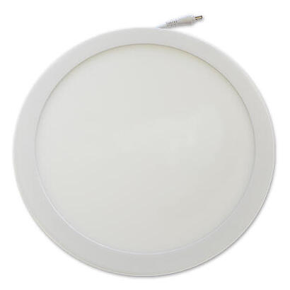 panel-led-slim-v-tac-redondo-17012mm-luz-calida-12w75w-1000lm-l4857