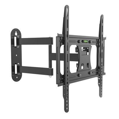 soporte-monitor-1life-spt2355tvflex-23-55-max30kg-negro-pared